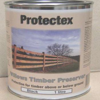 Willows Timber Preserver